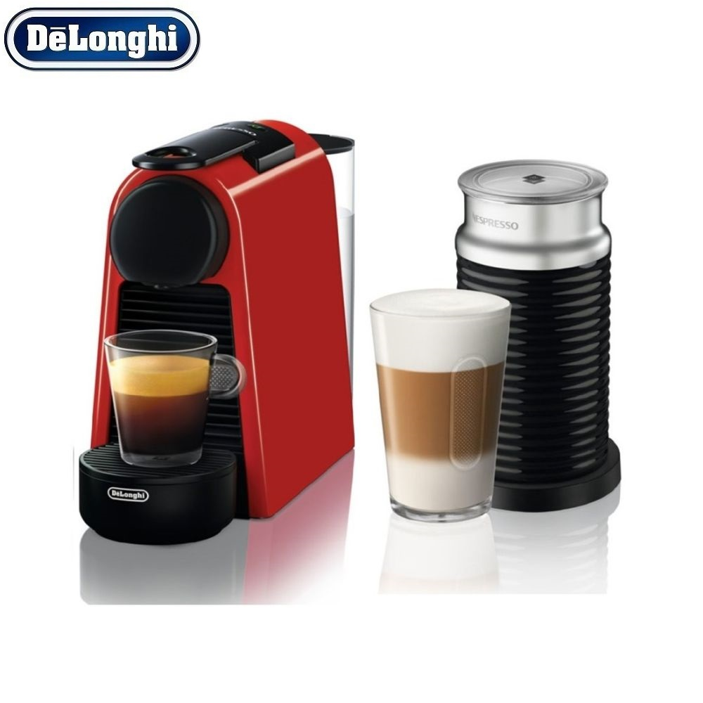 Coffee Machine capsule Nespresso DeLonghi EN85.RAE