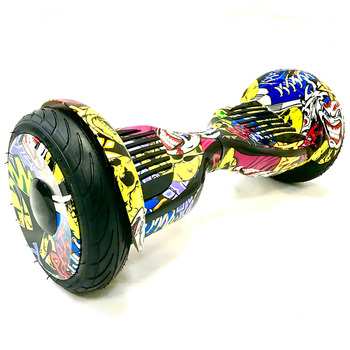 GyroScooter Hoverboard PT 10.5 inch with bluetooth two wheels smart self balancing scooter Galaxy APP Tao-Tao hover board 1