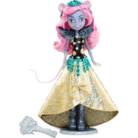 Doll Monster High Мауседес King Boo York, Boo York