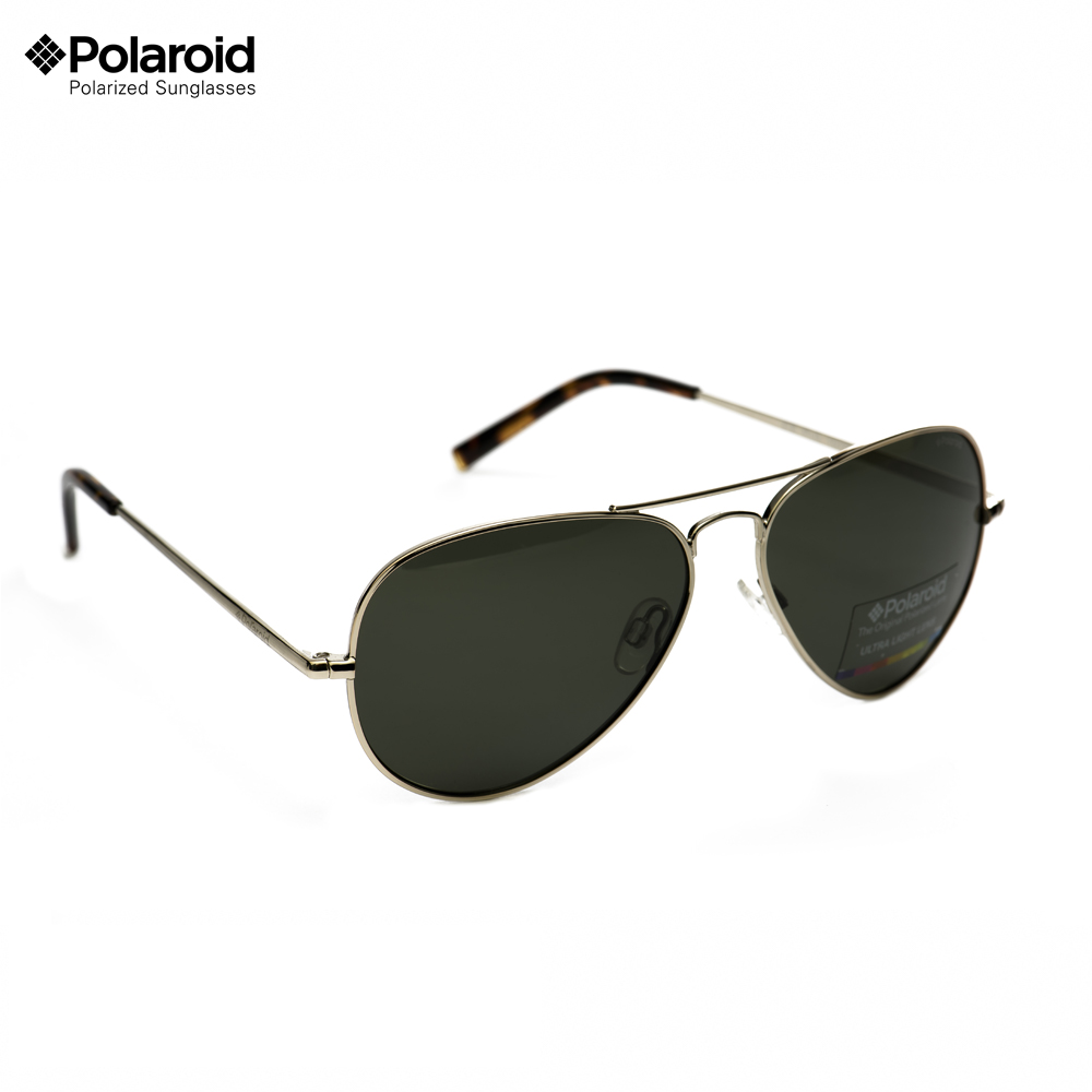 Men Sunglasses Polaroid PLD 1017.S.L.3YG.H8 glasses eyewear