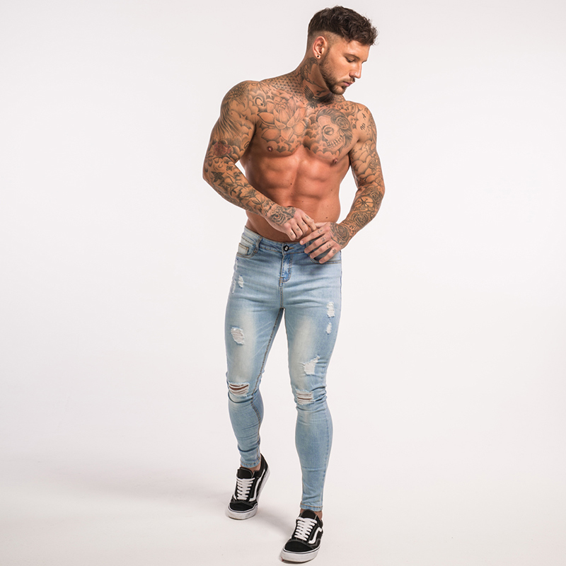 gingtto-mens-skinny-jeans-ice-blue-ripped-repaired-distressed-zm11-7