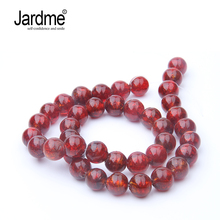 ФОТО 1 string wholesale glass beads for jewelry making dye lapis lazuli diy bracelet charms approx 12mm/45pcs 14mm/35pcs jard004
