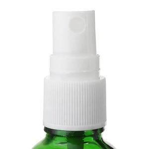 Флакон-спрей для духов, 15 мл, 30 мл, 50 мл, флакон многоразового использования для косметических средств с эфирным маслом, 1 шт.