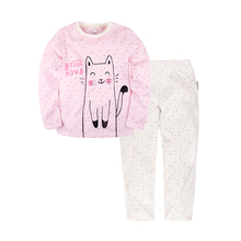 Пижама джемпер+брюки ДД 'Basic' 362К-171р