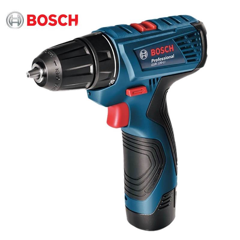 Drill battery Bosch GSR 18-2-LI Plus 120 [sds max] 18 350mm 0 72 ncctec alloy wall core drill bits ncp16sm350 for bosch drill machine free shipping tile coring pits