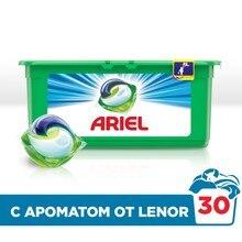 Капсулы для стирки Ariel PODS Touch of Lenor Fresh 30 шт.