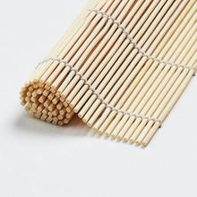 Новинка, 1 шт., инструмент для суши, бамбуковый прокатный коврик, сделай сам, рисовый онигири, ролик, курица, рулон, ручной производитель, кухонные, японские, инструменты для приготовления суши