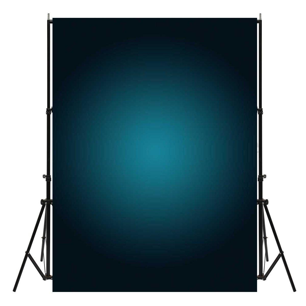 Gradient Pure Dark Blue Photography Backgrounds 5x6.5ft Vinyl Photo Backdrops Bright Color Rich Patterns napapijri guji check dark blue