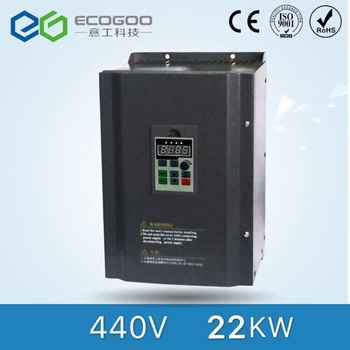 Free Shipping- Hot Sale 22KW/ 3 Phase 440V/40A Frequency Inverter-- V/F control 22KW Frequency inverter/ Vfd 22KW AC drive - DISCOUNT ITEM  10% OFF All Category