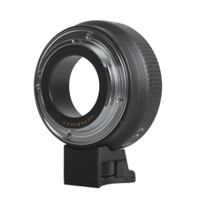 Commlite EF-EOSM Electronic Auto Focus Lens adapter for Canon EOS EF EF-S lens to EOS M EF-M M2 M3 M5 M6 M10 M50 M100 Camera