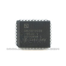 AM29F040B-90JC флэш-чип для автоматических ЭБУ