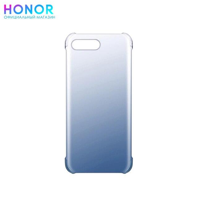 Защитный чехол для Honor 10, цвет синий