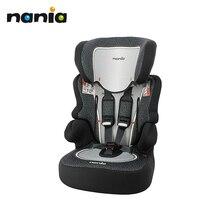 Детское автокресло NANIA Beline SP FST 9-36 кг, группа 1/2/3