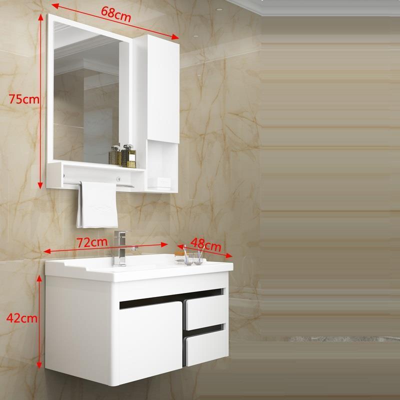 Toaletki mueble lavabo kast rangement badkamer meubel bagno storage ...