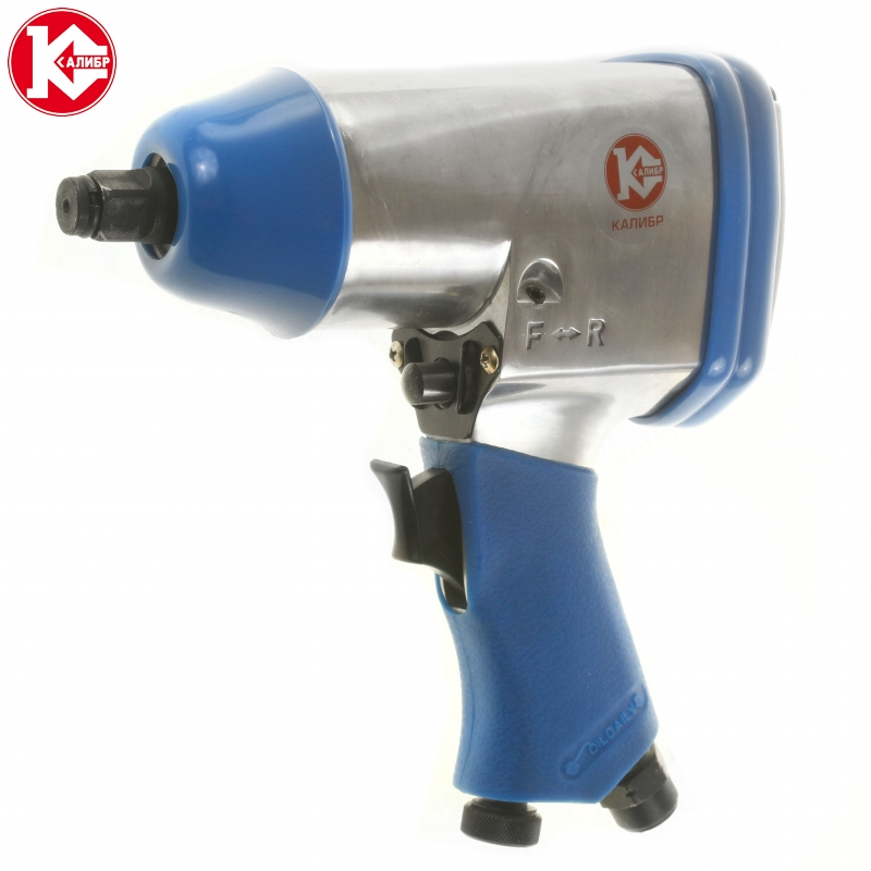 цена Pneumatic impact wrench Kalibr PGU-16/310A, 310 Hm, Capacity Bolt Size: 16 mm