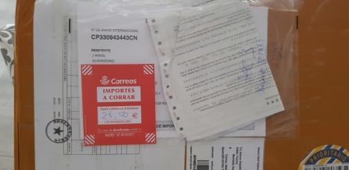 Luzes de teto Carvalho Conduziu Lâmpada