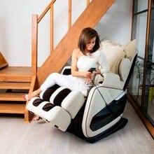 Gess Bonn массажное кресло (бежевое), 7 автоматических программ, прогрев, нулевая гравитация,Gess
