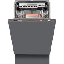 GS 4555 посудомоечная машина