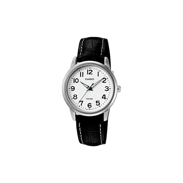 Наручные часы Casio LTP-1303PL-7B женские кварцевые