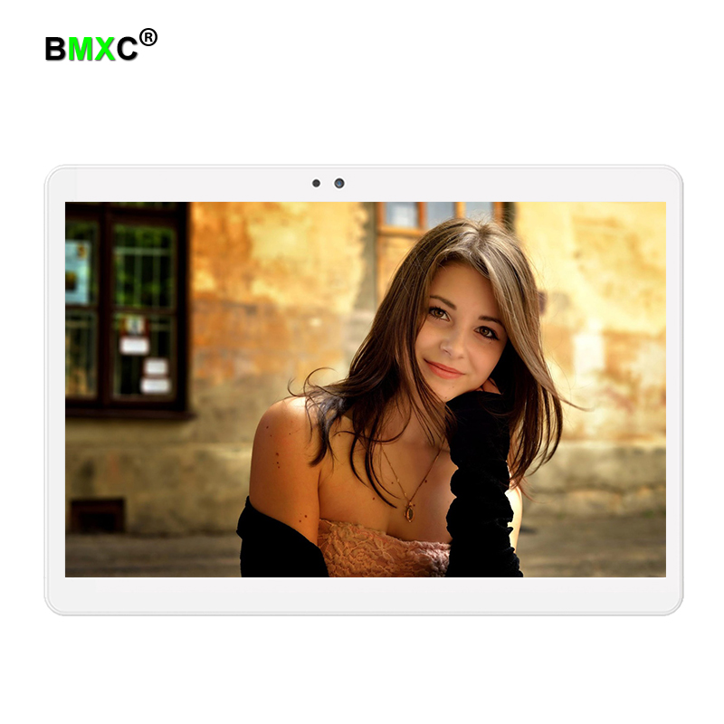 Original BMXC 10 1 Tablet PC 4GB RAM 64GB ROM MediaTek MT6592 Octa Core 2 0GHz