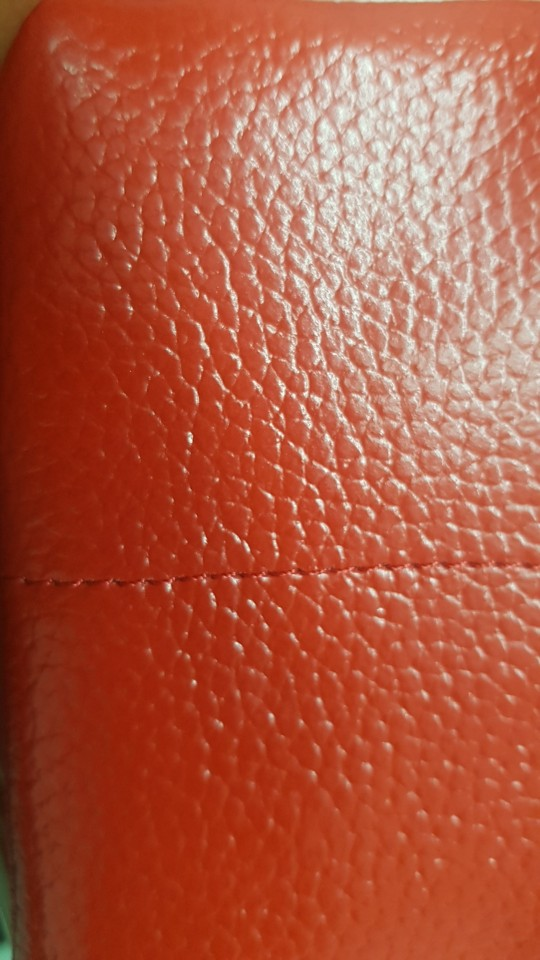 BLEVOLO Luxe echt leer Korte portemonnee Mini rits Zachte portemonnee Sleutelzakken Unisex Portemonnee Geschenk voor geld Pocket Dunne portefeuilles photo review