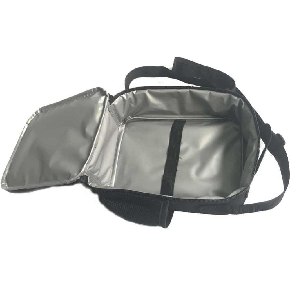 TWOHEARTSGIRL в виде головы тигра, Термальность Термосумка для пищи мальчиков Для мужчин сумка для пикника для Утепленная одежда Еда сумка для обедов Tote Lunchbag
