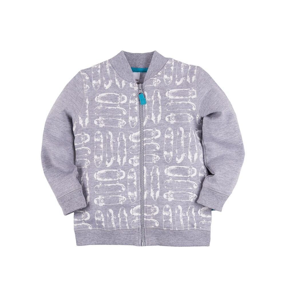Hoodies & Sweatshirts BOSSA NOVA for boys 182m-462 Children clothes kids clothes hoodies