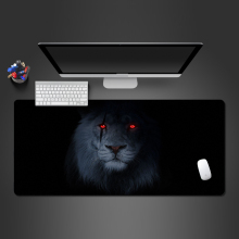 Warface Mouse Pad Cool Lion Best Seller Large Pad PC Gamer Computer Mousepad Gaming Desk Mats To Mouse Gamer Wot Best Game Mats