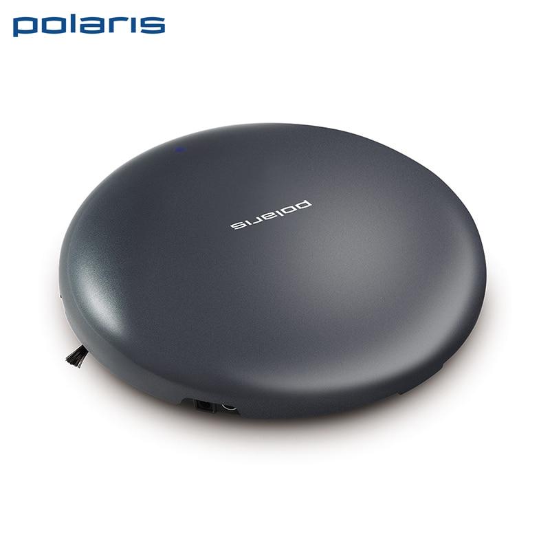 все цены на Robot vacuum cleaner Polaris PVCR 1012U онлайн