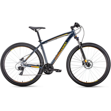 Велосипед Forward NEXT 29 3.0 disc (рост 21
