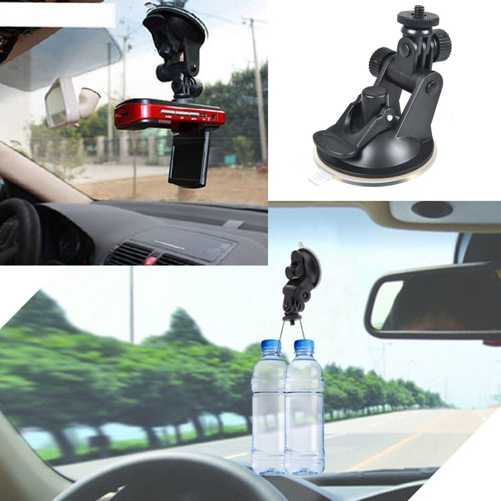 Suction cup for gopro accessories action camera action cam accessories for car mount glass monopod holder holding                (5)