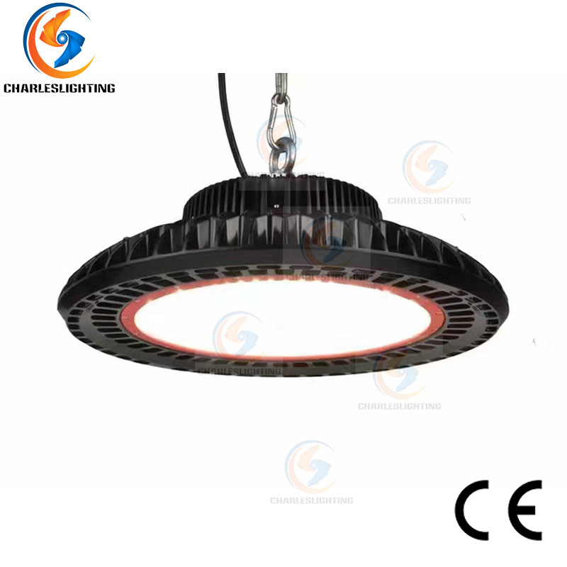CHARLESLIGHTING 3YEARS WARRANTY High Quality Industrial Lamp LED 100W/150W/200W High Power High Bay Light Stadium Warehouse Lamp 1pcs 50w 100w 150w led high bay light 150w led industrial lamp for sewing machine light factory warehouse stadium workshop