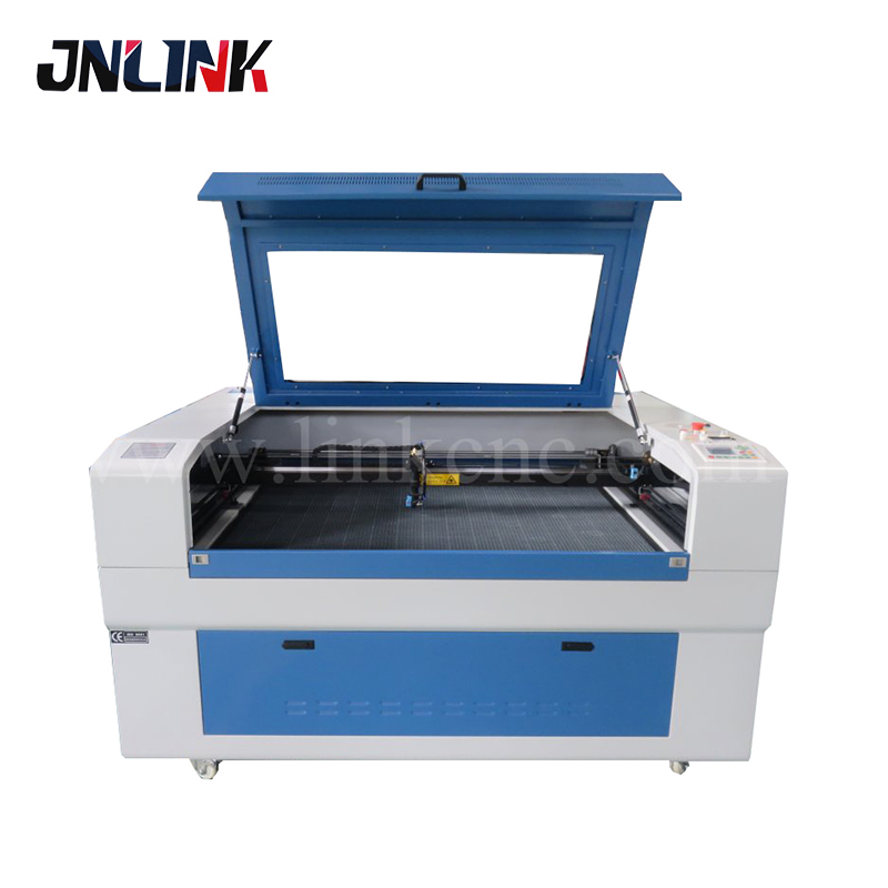 laser cutting 90W acrylic sheet laser cutter and engraver machine