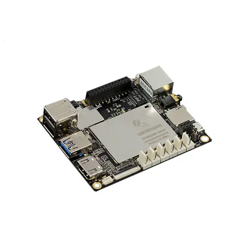 ShenzhenMaker Store LattePanda 2GB/32GB Windows 10 OEM activation key Optional  - The Most Powerful Win10 Dev Board