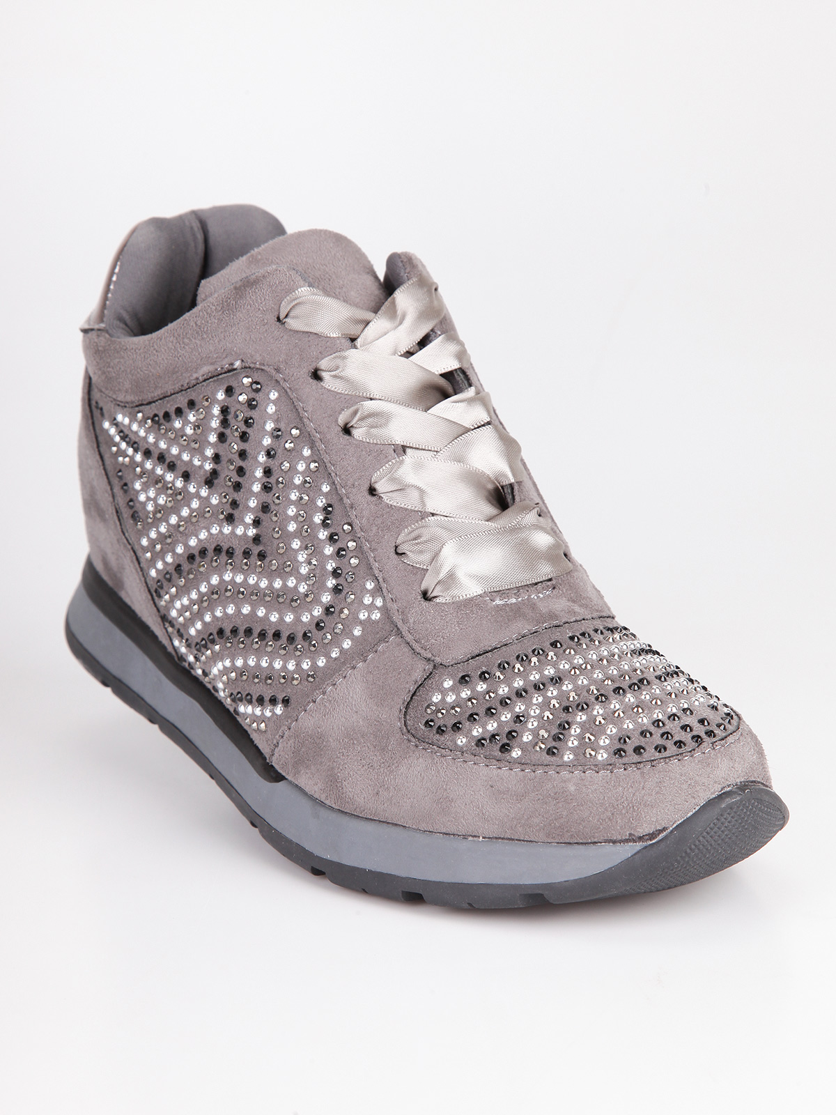Casual Shoes Wedge Inner