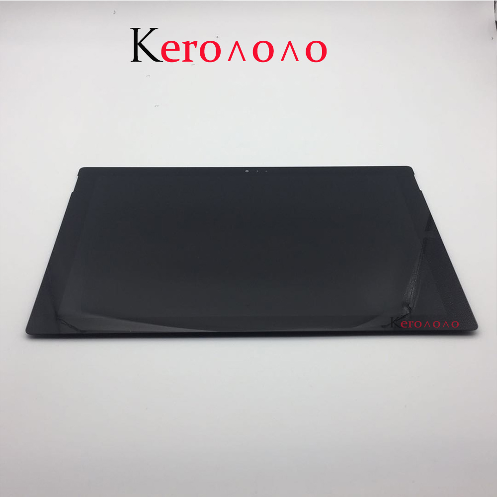 Für Microsoft Surface Pro 3 (1631) Tom12h20 V1.1 Lcd Display Touchscreen Digitizer Assembly Kostenlose Tools