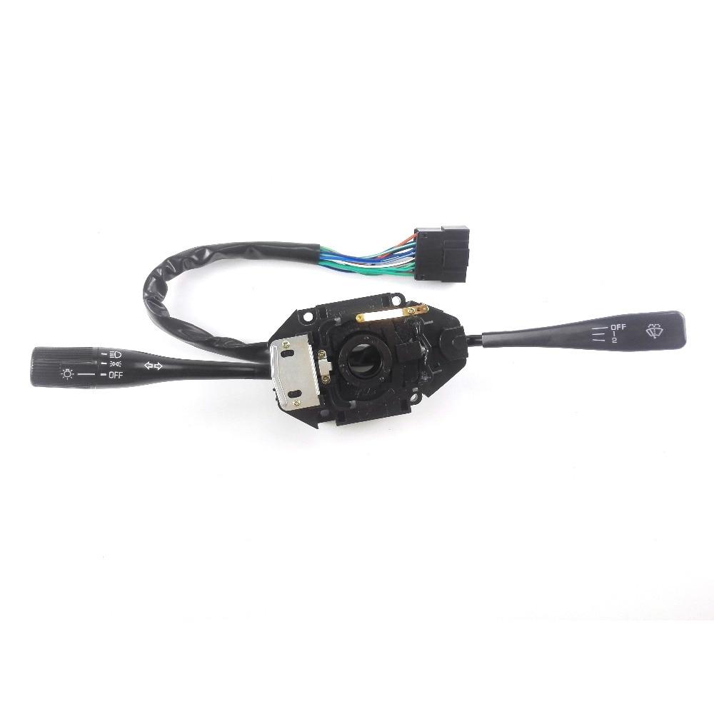 Turn Signal Wiper Switch for Mitsubishi L200 MB571622 LHD lhd