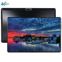 S119 écran en acier IPS tablette PC 3G Android 9.0 Octa Core Google jouer les enfants tablette enfant 6 GB RAM 64 GB ROM WiFi GPS 10 'fnf