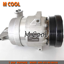 High Quality AC Air Conditioner Compressor For Chevrolet Aveo 730057 715559 V5