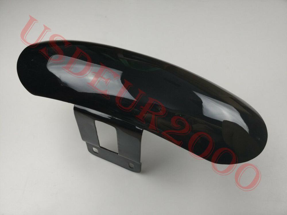 "NARROW GLIDE FRONT FENDER FOR HARLEY FX FXR FXD /& XL SPORTSTER 21/"" 19/"""