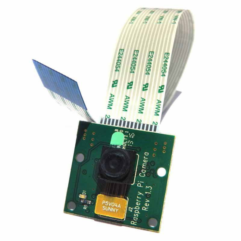 US $38 87 |Raspberry Pi 3 Model B+ B Plus CCTV Camera Kit C3B01-in Demo  Board from Computer & Office on Aliexpress com | Alibaba Group