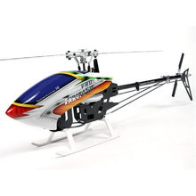 Funny Toys Tarot 450 PRO V2 DFC Flybarless Kids Outdoor Toys Children Gift RC Helicopter With 3 Axis For RC Models Drone