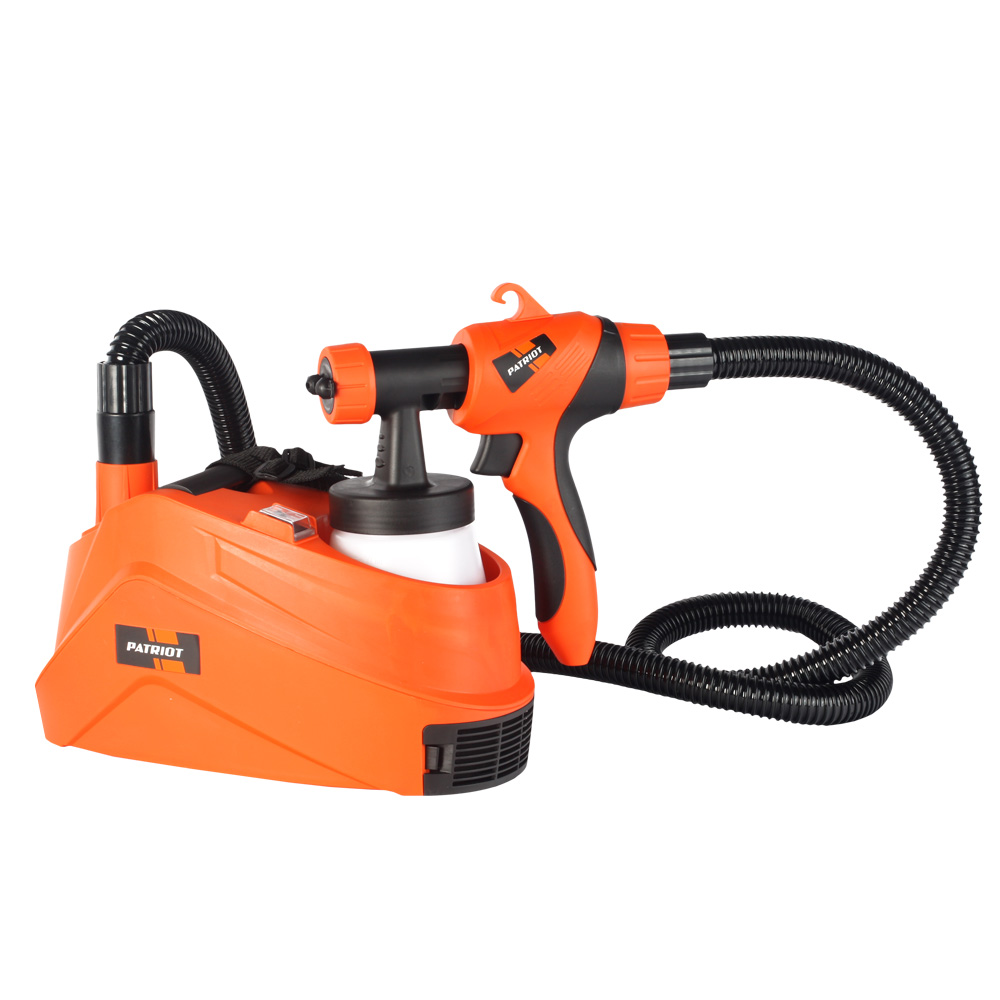 Electric spray gun PATRIOT SG 900