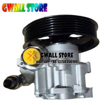 for Power Steering Pump For Citroen Evasion 1.8 2.0 4007L8 4007L9 4007A6 4007N4 4007Z1 9624660480