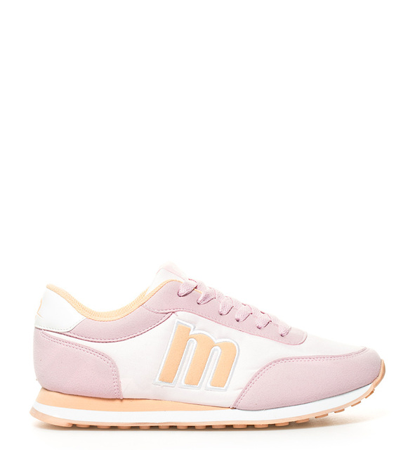 Mustang - Funner pink, salmon shoes