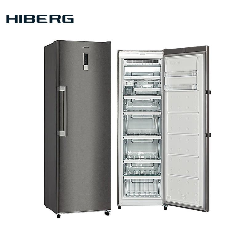 Freezer HIBERG VFR-35D NFX