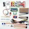 New Raspberry Pi Starter Kit Full Function GPIO Expansion Board Resistor Leds Jumps Modules For Raspberry