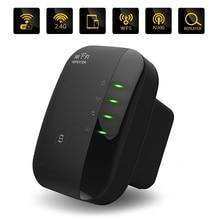 Wi-fi ретранслятор 300 Мбит/с Wi-fi усилитель 2,4G Wi-fi диапазон расширитель мини беспроводной усилитель сигнала повторитель 802.11n/b/g Repetidor Wifi