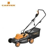 Газонокосилка электрическая CARVER LME-1032