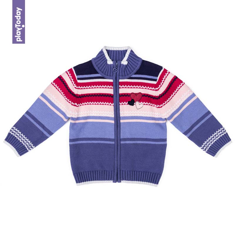Sweaters PLAYTODAY for girls 378008 Children clothes kids clothes sweaters playtoday for girls 378063 children clothes kids clothes